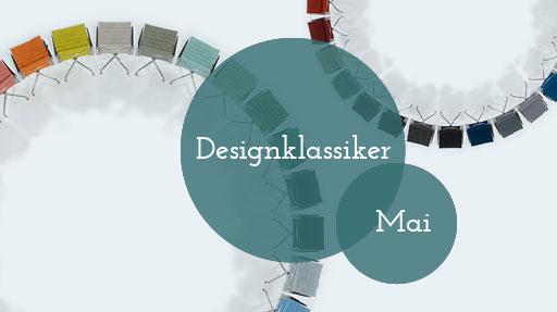 Designklassiker: Aluminium Chair von Vitra