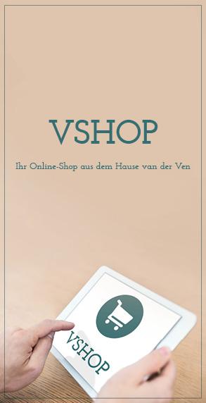 24 Stunden verkaufsoffen – VSHOP